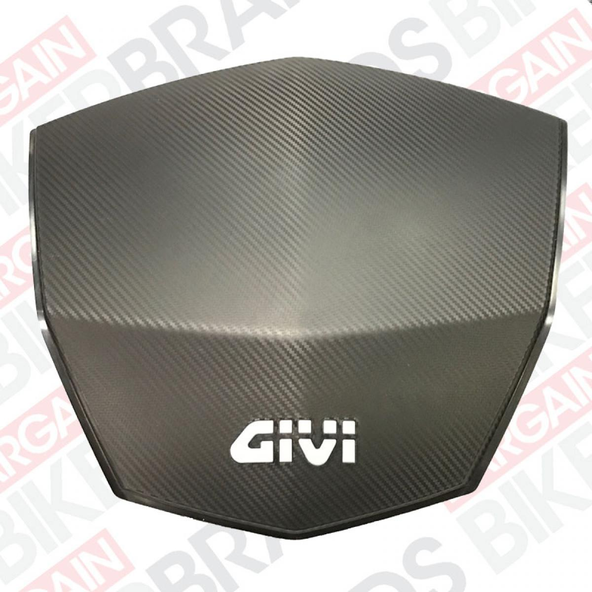 Givi Z4707R Replacement Carbon Look Cover