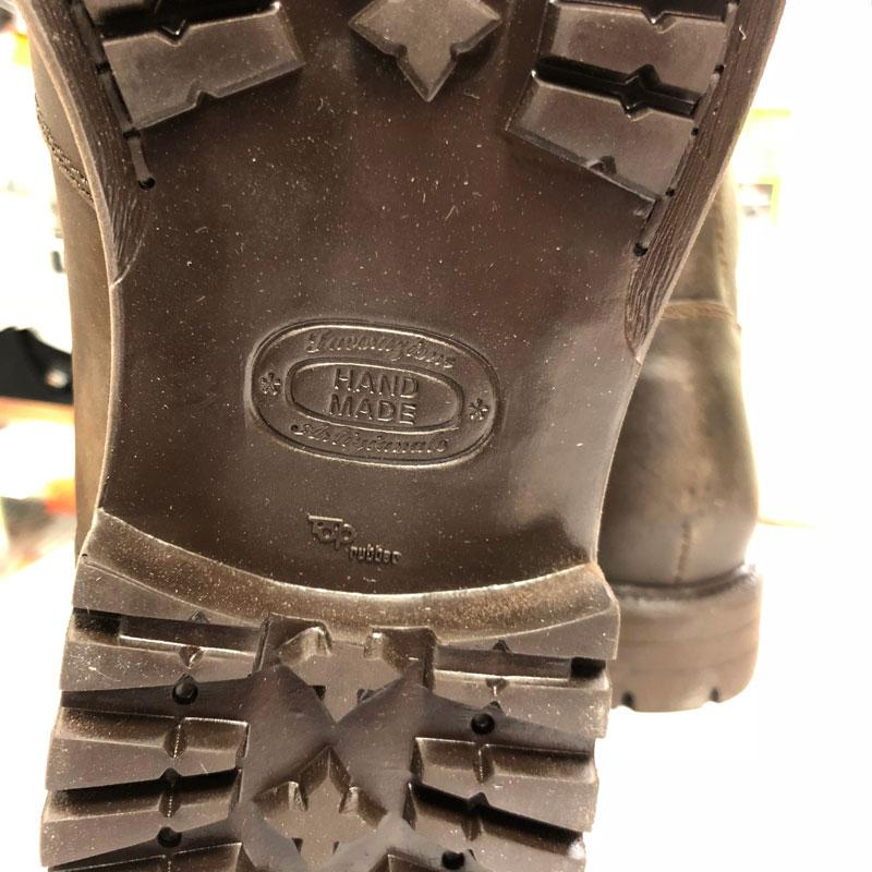 b32163f47834 Falco Aviator brown CE Approved Vintage Waterproof Motorcycle boots ...